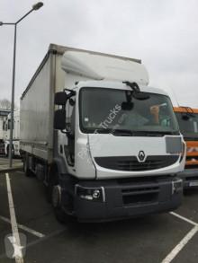 Camión Renault Premium 320 DXI lonas deslizantes (PLFD) usado
