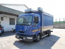 Camion savoyarde Renault Midlum 150