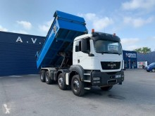 MAN two-way side tipper truck TGS 35.440