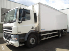 Camion fourgon occasion DAF CF 360