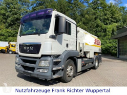 Camión cisterna MAN TGS 18.440,Tankwagen,2Hd,D-fzg Esterer Aufbau To