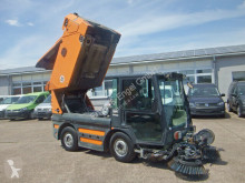 Schmidt Swingo Compact 200 SFZ used road sweeper