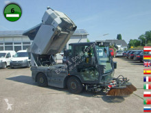 Schmidt Swingo Compact 200 KLIMA EURO 6 SFZ used road sweeper