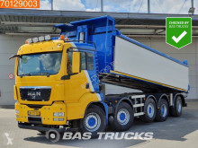 MAN TGS truck used tipper