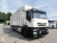 Iveco refrigerated truck AD190S36/P EEV Intarder Klima Kühler/Heizung