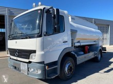 Camion Mercedes Atego 1218 L citerne hydrocarbures occasion