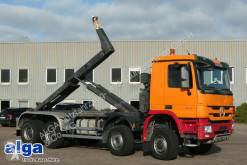 Camion Mercedes Actros 4148 K Actros 8x6, Retarder, Meiller RK30.70 polybenne occasion