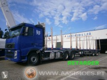 Camion grumier occasion Volvo FH13 500