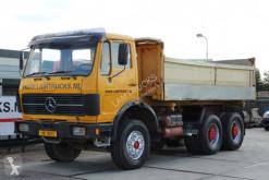 Mercedes 2632