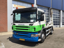 Camion second-hand Scania P 320
