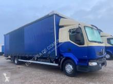 Renault tautliner truck Midlum 240 DXI