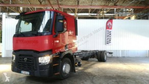 Camion châssis Renault Gamme T 460 P-ROAD