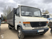 Used hook arm system truck Mercedes 814D
