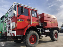 Camion pompiers occasion Renault Midliner M150