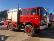 Camion Renault Midliner M 180 pompiers occasion