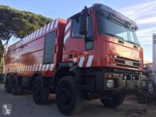 Camión Iveco Cursor bomberos usado