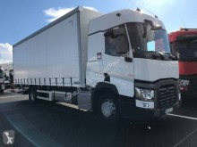 Camion obloane laterale suple culisante (plsc) second-hand Renault Gamme T 460 P-ROAD