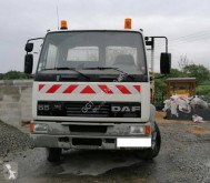 DAF 55 ATI truck used two-way side tipper