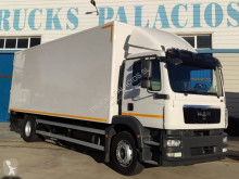 Camion MAN TGM 18.250 fourgon occasion