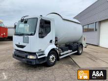 Renault Midlum 220 gebrauchter Tankfahrzeug
