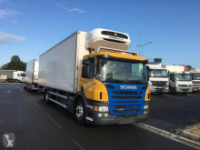 Scania P 360 truck used mono temperature refrigerated
