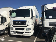 Camion MAN TGX 18.440 furgon second-hand
