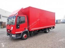 Camion furgon izolat Iveco Eurocargo 75 E 15