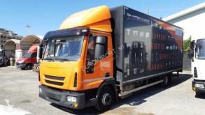 Camion furgone plywood / polyfond Iveco Eurocargo 80 E 16