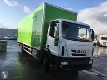 Camion Iveco Eurocargo ML 120E21 fourgon occasion