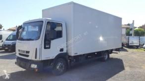 Camion furgone plywood / polyfond Iveco Eurocargo 75 E 12