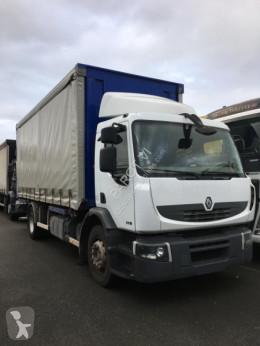 Camião Renault Premium 280 DXI cortinas deslizantes (plcd) usado