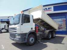 Camion ribaltabile DAF CF85 FAT 340