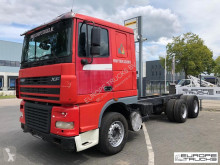 DAF XF95 truck used chassis