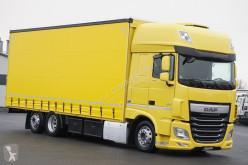 camion obloane laterale suple culisante (plsc) second-hand