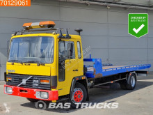 Volvo FL 611 truck used car carrier