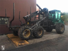 Timberjack 1010 B truck used