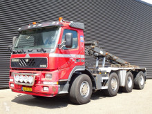 Terberg FM1850 T / MANUAL GEARBOX / CONTAINER SYSTEM truck