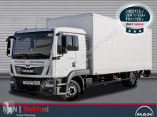 Camion MAN TGL 12.250 4X2 BL fourgon occasion