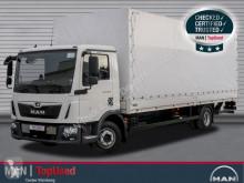 Camion cassone centinato MAN TGL 12.220 4X2 BL
