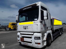 Камион цистерна MAN TGA 26.460