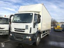 Camion Iveco Eurocargo ML 180 E 28 fourgon occasion