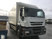 Camion Iveco Stralis 310 fourgon occasion
