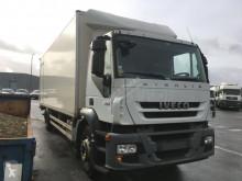 Грузовик Iveco Stralis 310 фургон б/у