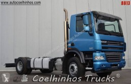 DAF CF 460 truck used chassis