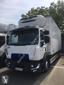 Camion frigo multi température occasion Renault Gamme D 240.12 DTI 5