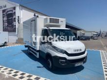 furgoneta frigorífica Iveco