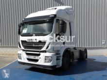 Ciężarówka używana Iveco Stralis