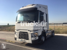 Camion Renault T460 Sleeper Cab