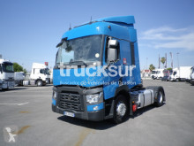 Camion occasion Renault Gamme T 460 Sleeper Cab E6