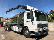 Camion Volvo FL12 380 polybenne occasion